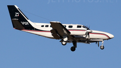 A picture of CGPSR - Piper PA46310P - [468508042] - © Mike MacKinnon