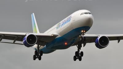 F-HPTP - Airbus A330-323 - Air Caraïbes Atlantique