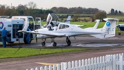 G-SELC - Diamond DA-42 Twin Star - Private