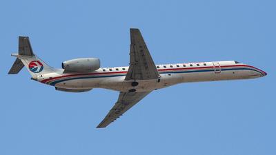 B-3049 - Embraer ERJ-145LI - China Eastern Airlines
