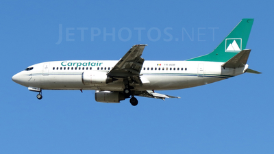 A picture of YRADB - Boeing 73731S - [29058] - © ErezS