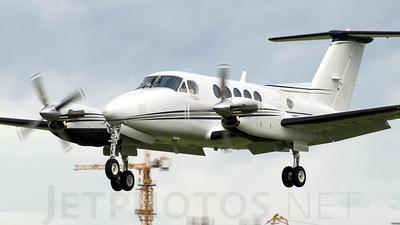 A picture of LVBRD - Beech B200GT Super King Air - [BY47] - © Jose Luis Ghezzi