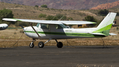 N8878U - Cessna 150M - Private