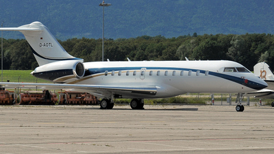 D-AOTL - Bombardier BD-700-1A10 Global Express - Private