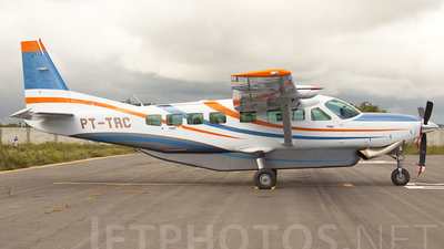 PT-TRC - Cessna 208B Grand Caravan - Private