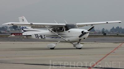 XB-MLF - Cessna 172N Skyhawk II - Private