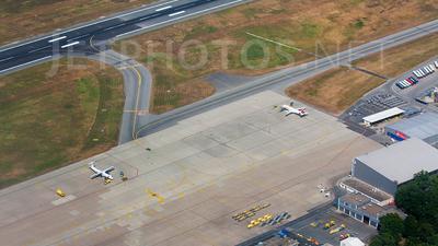 EDDN - Airport - Ramp