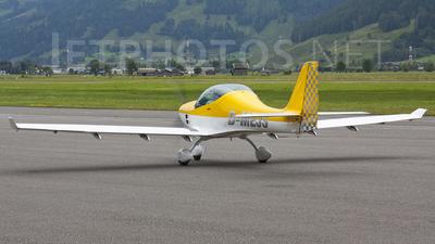 A picture of DMEJS - B & F Technik FK14 Polaris - [] - © Marc Ulm