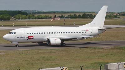 LN-KKI - Boeing 737-3K2 - Norwegian