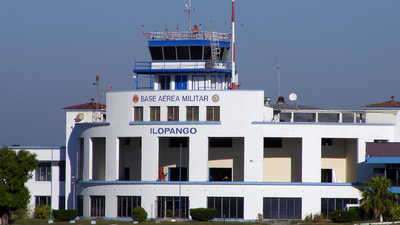 MSSS - Airport - Control Tower