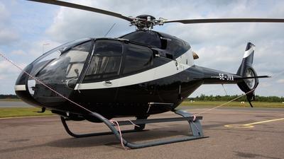SE-JVA - Eurocopter EC 120B Colibri - Private