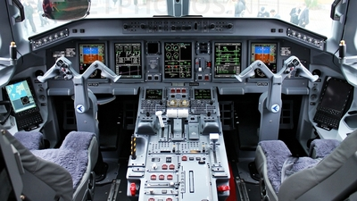 PT-TCK - Embraer 190 Lineage 1000 - Embraer