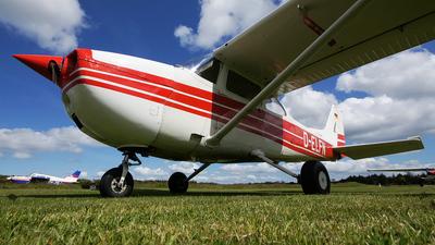 D-ELFN - Reims-Cessna F172M Skyhawk - Sportfluggruppe Nordholz