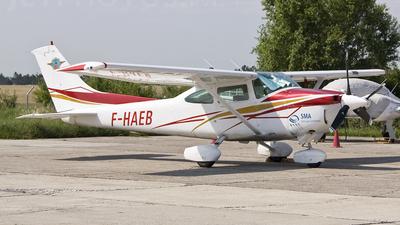 A picture of FHAEB - Cessna 182R Skylane - [18268316] - © Catalin Cocirla