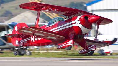 N4933L - Pitts S-1T - Private