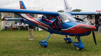I-9896 - Coavio DF2000 Top - Italy - Protezione Civile