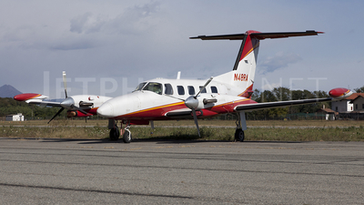 A picture of N48RA -  - [] - © Guido Benedetto