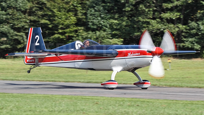 N300FR - Extra 300 - Private