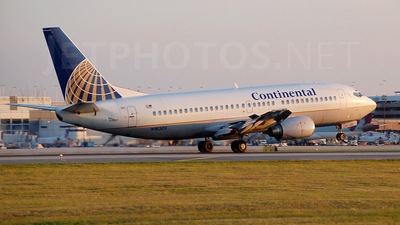 A picture of N16301 -  - [] - © Vivek Kaul