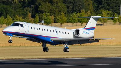 N926FM - Embraer ERJ-135ER - Intel