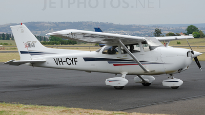 A picture of VHCYF - Cessna 172S Skyhawk SP - [172S8902] - © Jayden Laing