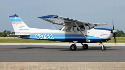 A picture of N471ER - Cessna 172S Skyhawk SP -  - © Alvaro Angarita
