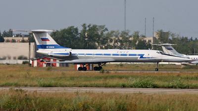 RF-93936 - Tupolev Tu-134UBL - Russia - Air Force
