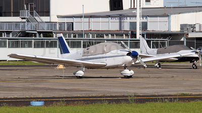 A picture of VHPZR - Piper PA28181 - [287790595] - © Brenden