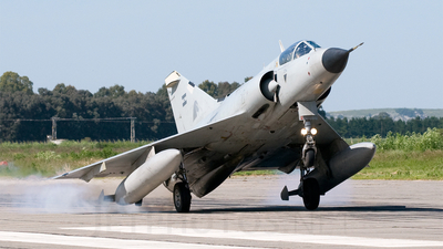I-003 - Dassault Mirage 3EA - Argentina - Air Force