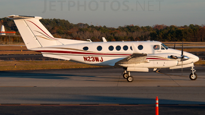 A picture of N23WJ -  - [] - © Hans Grubb