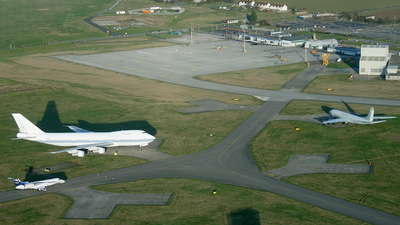 EGMH - Airport - Airport Overview