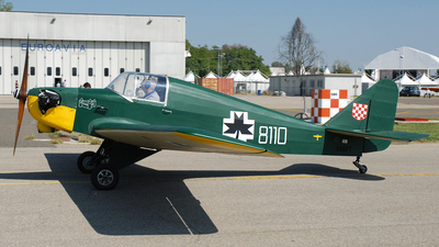 I-AGFT - Avia FL-3 - Private