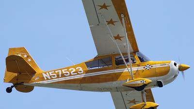 A picture of N57523 -  - [38173] - © Joe Osciak