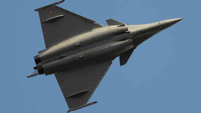 139 - Dassault Rafale C - France - Air Force
