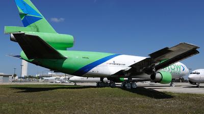 N450ML - McDonnell Douglas DC-10-30(F) - Arrow Cargo