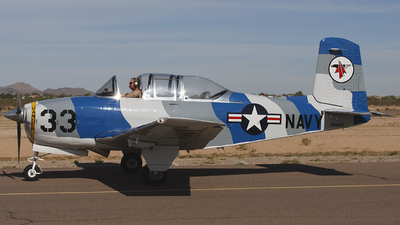 A picture of N34MT -  - [BG417] - © Steve Smith