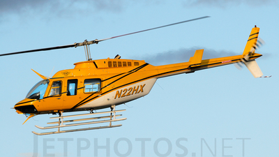 A picture of N22HX -  - [] - © Agustin Anaya