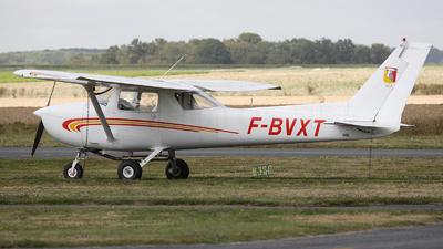 A picture of FBVXT - ReimsCessna F150M - [F15001187] - © Dominik Burger