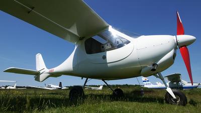 D-MOCO - Flight Design CT SupraLight - Private