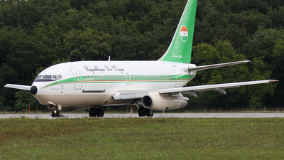 5U-BAG - Boeing 737-2N9C(Adv) - Niger - Government