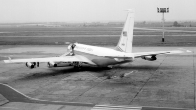 62-4127 - Boeing VC-135B Stratolifter - United States - US Air Force (USAF)