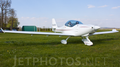 54-AND - Fk-Lightplanes FK-14 912S  - Private