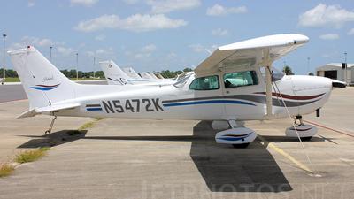 A picture of N5472K - Cessna 172P Skyhawk - [17274138] - © Alvaro Angarita