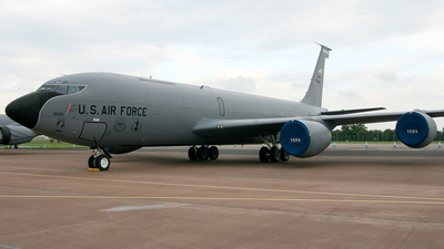 62-3506 - Boeing KC-135R Stratotanker - United States - US Air Force (USAF)