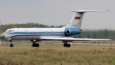 RA-65990 - Tupolev Tu-134A-3 - Russia - Ministry of Internal Affairs