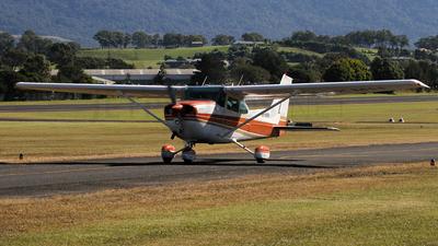 A picture of VHKMH - Cessna 172N Skyhawk - [17270390] - © Brenden