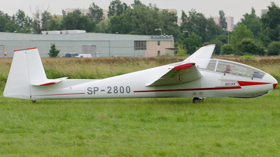 SP-2800 - SZD 9bis Bocian - Private