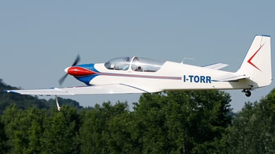 I-TORR - Fournier RF5 - Private