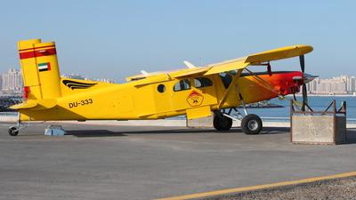 DU-333 - Pilatus PC-6/B2-H4 Turbo Porter - Private