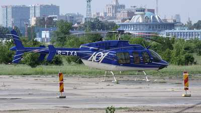 YR-TXA - Bell 407 - Private